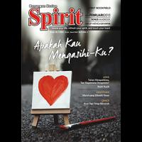 SPIRIT FEB 2015