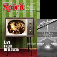 spirit des