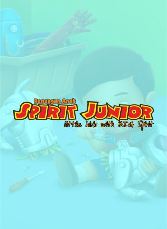 Spirit Junior