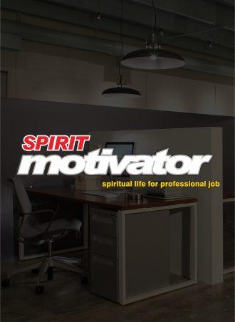 Spirit Motivator
