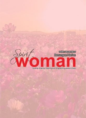 Spirit for Woman